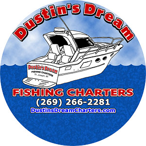 Dustin's Dream Fishing Charters